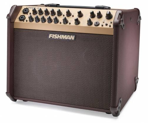 Fishman PRO-LBT-600 120W Loudbox Artist Bluetooth Bi-Amplified Acoustic Amplifier pro-lbt-600 Product Image 4