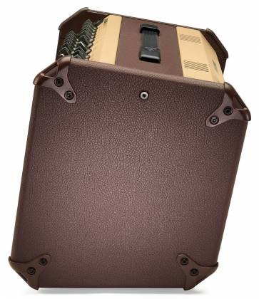 Fishman PRO-LBT-600 120W Loudbox Artist Bluetooth Bi-Amplified Acoustic Amplifier pro-lbt-600 Product Image 5