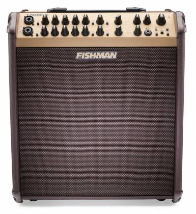 Fishman PRO LBT 700 180W Loudbox Performer Bluetooth Bi-Amplified Acoustic Amplifier pro-lbt-700 Product Image 2
