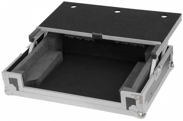 Gator G-TOURDSPUNICNTLA Large Sized DJ Controller Case with Laptop Shelf g-tour-dsp-unicnt-la Product Image 6