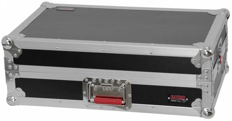 Gator G-TOUR DSPDDJSR Road Case for Pioneer DDJ-SR DJ Controller with Laptop Shelf g-tour-dsp-ddj-sr Product Image 4