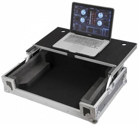 Gator G-TOUR DSPDDJSR Road Case for Pioneer DDJ-SR DJ Controller with Laptop Shelf g-tour-dsp-ddj-sr Product Image 6