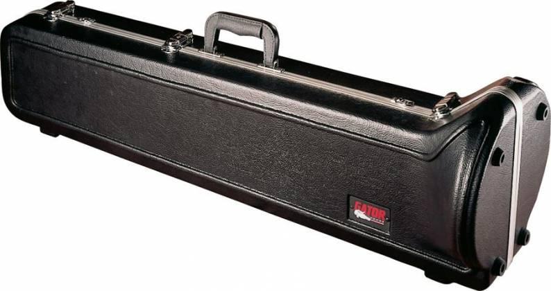 Gator MI GC-TROMBONE Deluxe Molded Trombone Case Product Image 2