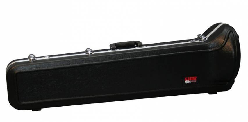Gator MI GC-TROMBONE Deluxe Molded Trombone Case Product Image 3