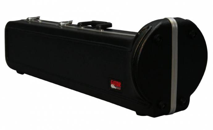 Gator MI GC-TROMBONE Deluxe Molded Trombone Case Product Image 4