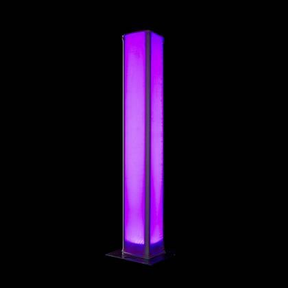 Global Truss GLOW-TOTEM-2.5 Single Tube Totem 8.2ft (2.5m) Product Image 2