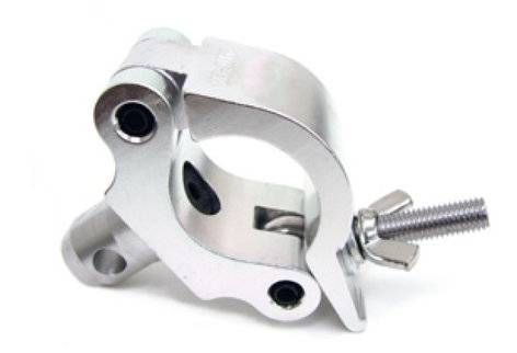 Global Truss COUPLER-CLAMP/N Heavy Duty Narrow Clamp with Half Coupler Product Image 2