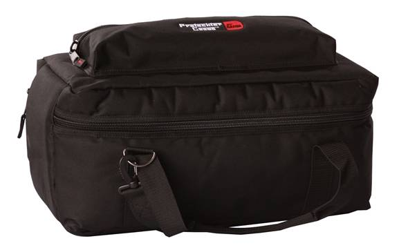 Gator GP-66 Lighting Bag Interior 18x10x10 Inches Product Image 4
