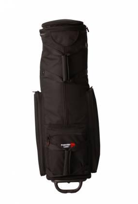 Gator MI GP-DRUMCART Drum Hardware Bag with Steel Frame 100lbs Capacity Product Image 3