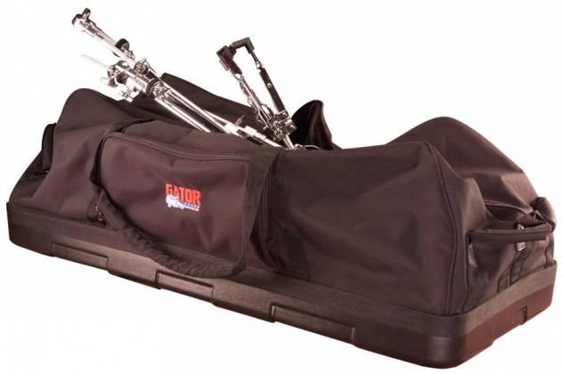 """Gator MI GP-HDWE-1846-PE 18""""x46"""" Hardware Bag with Wheels and Molded Bottom Product Image 2"""