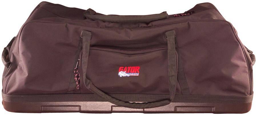 """Gator MI GP-HDWE-1846-PE 18""""x46"""" Hardware Bag with Wheels and Molded Bottom Product Image 3"""