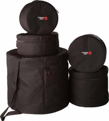 Gator MI GP-FUSION-100 5-Piece Fusion Set Bags Product Image 2