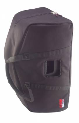 Gator GPA-E15 Non-Wheeled Speaker Bag Product Image 2