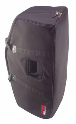 Gator GPA-E15 Non-Wheeled Speaker Bag Product Image 3
