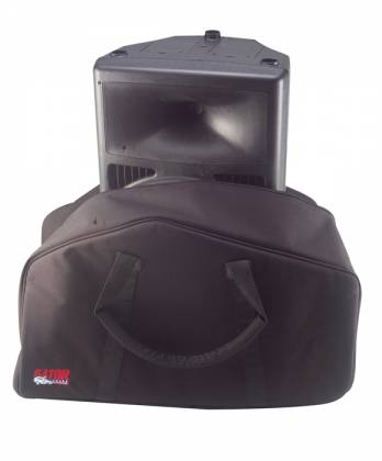Gator GPA-E15 Non-Wheeled Speaker Bag Product Image 4