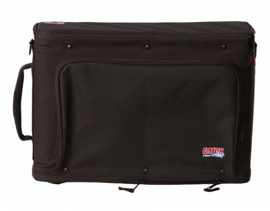 Gator GR-RACKBAG-4U 4U Lightweight rack bag Product Image 3