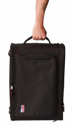 Gator GR-RACKBAG-4U 4U Lightweight rack bag Product Image 7