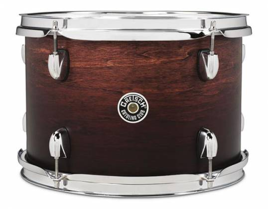 Gretsch Drums CT1-J403-SAF Catalina Club 3 Piece Drum Shell Pack, Satin Antique Fade CT1J403SAF Product Image 2