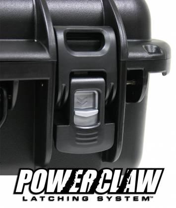 Gator GU-1711-06-WPDF Waterproof Utility Case Diced Foam Interior 17x11.8x6.4 inches Product Image 5
