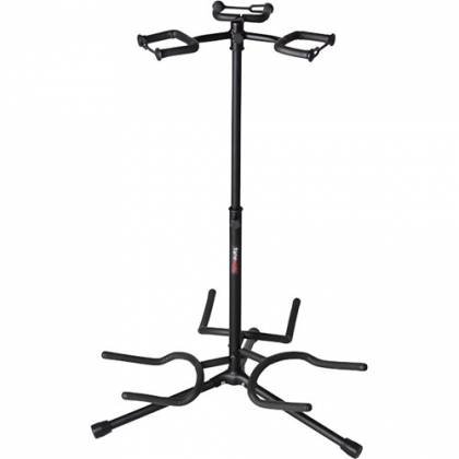 Gator GFW-GTR-3000 Triple Guitar Stand Product Image 2