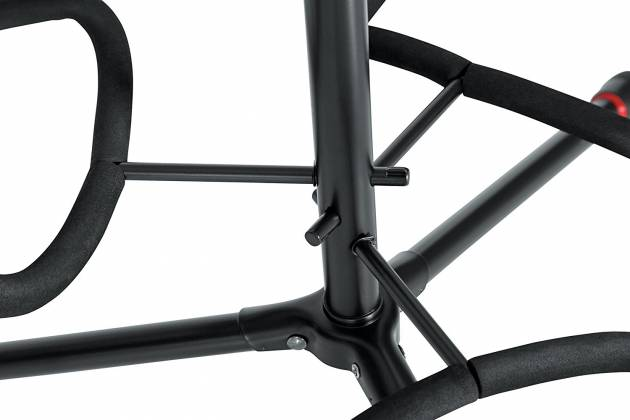 Gator GFW-GTR-3000 Triple Guitar Stand Product Image 7