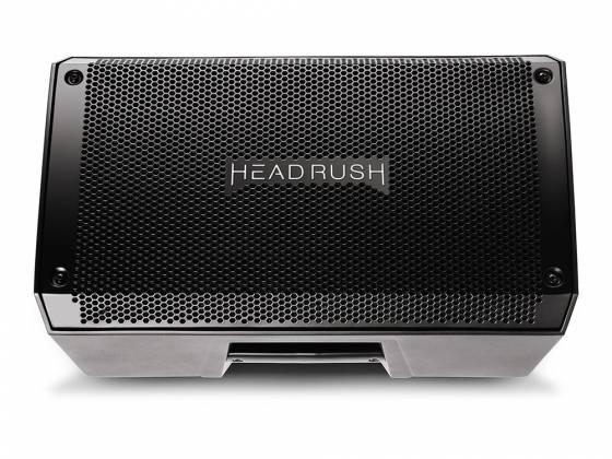 "Headrush FRFR-108 Full Range 1x8"" 2000W Lightweight Powered Guitar Cabinet Product Image 3"