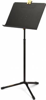 Hercules BS200B Symphony Music Stand with EZ Grip Product Image 2