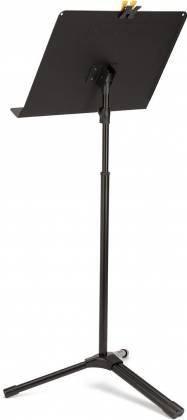 Hercules BS200B Symphony Music Stand with EZ Grip Product Image 3