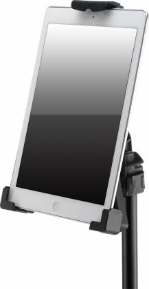 Hercules DG305B Tablet Holder Attachment for Mic and Music Stands dg-305-b Product Image 7