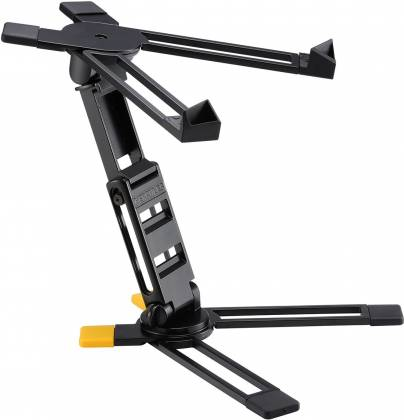 Hercules DG400BB Foldable Laptop Stand Product Image 2