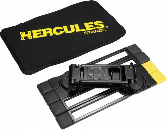 Hercules DG400BB Foldable Laptop Stand Product Image 4