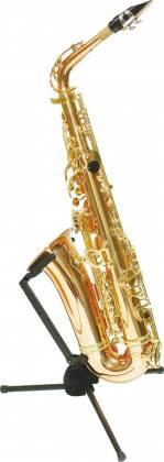 Hercules DS431B Travlite Alto Saxophone Stand Product Image 3