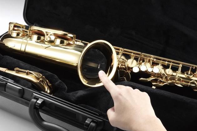 Hercules DS431B Travlite Alto Saxophone Stand Product Image 5