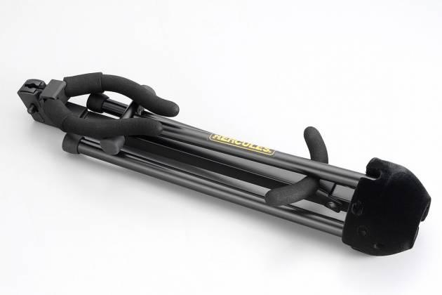 Hercules DS432B Travlite Tenor Saxophone Stand Product Image 4