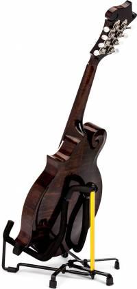 Hercules GS303B Travlite Folding Folk Instrument Stand Product Image 4