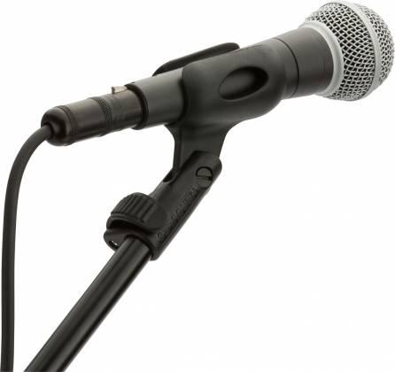 Hercules MH101B Quick-N-EZ Microphone Holder Product Image 3