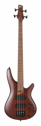 Ibanez SR500E-BM 4 String RH Bass Guitar - Brown Mahogany Product Image 2