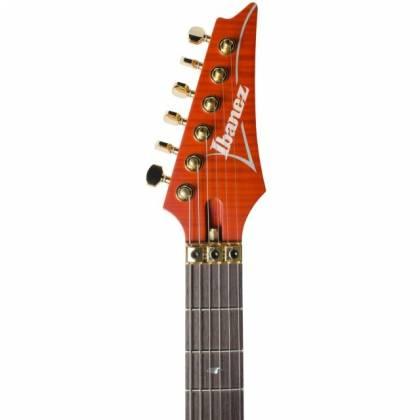 Ibanez EGEN18-DRG Herman Lee Signature 6 String RH Electric Guitar on