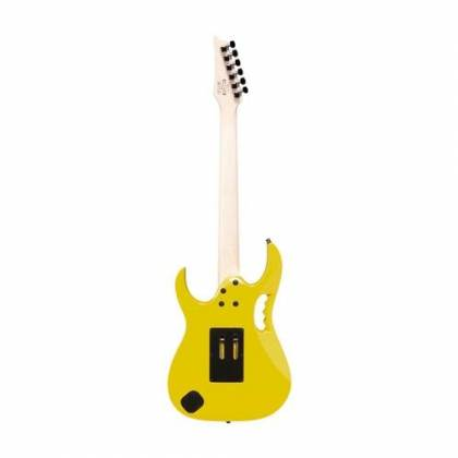 Ibanez GRX55B-YE GIO Series 6 String RH Electric Guitar-Yellow on