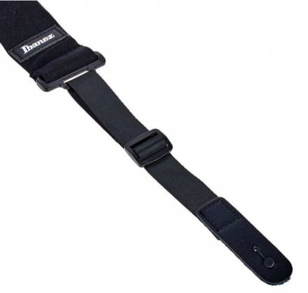 Ibanez GSF50-BK Powerpad Guitar Strap Product Image 6