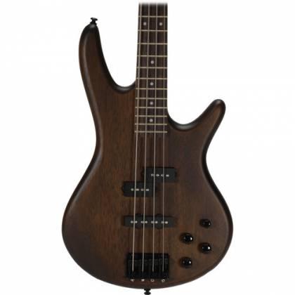 Ibanez GSR200B-WNF GIO Series 4 String RH Electric Bass-Walnut Flat Product Image 8