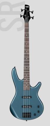 Ibanez GSR320-BEM Gio Series 4 String RH Electric Bass-Baltic Blue Metallic Product Image 2