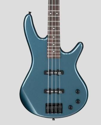 Ibanez GSR320-BEM Gio Series 4 String RH Electric Bass-Baltic Blue Metallic Product Image 3