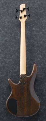 Ibanez GSRM20B-WNF GIO Mikro 4 String RH Electric Bass-Walnut Flat Product Image 6