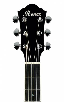 Ibanez JSA20-VB Satriani Signature 6 String RH Acoustic Electric Guitar with Case-Vintage Burst High Gloss Product Image 10