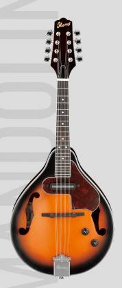Ibanez M510E-BS A-Style Electric Acoustic Mandolin-Brown Sunburst High Gloss Product Image 2