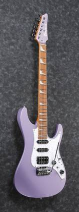 Ibanez MAR10-LMM Mario Camarena Signature 6 String RH Electric Guitar -Lavender Metallic Matte Product Image 4