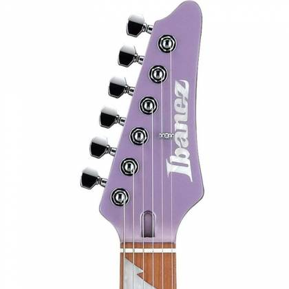 Ibanez MAR10-LMM Mario Camarena Signature 6 String RH Electric Guitar -Lavender Metallic Matte Product Image 8