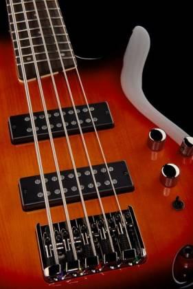 Ibanez SR375E-AWB-d Soundgear 5-String RH Electric B-Antique Whiskey on