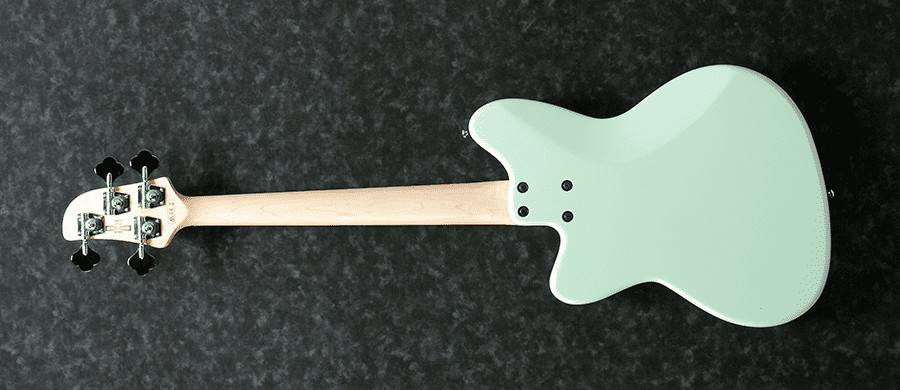 Ibanez TMB30-MGR Talman Standard 4 String RH Electric Bass- Mint Green Product Image 7